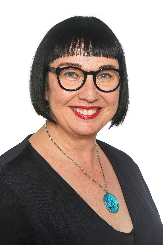 Ms Anita Mulrooney