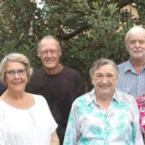 IRT Towradgi Park residents