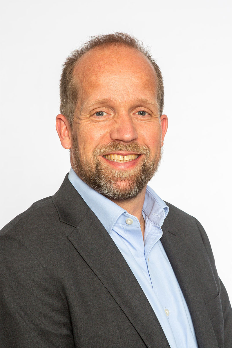 Stig Andersen