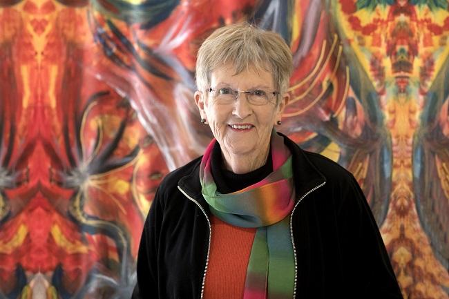 Margaret Landbeck
