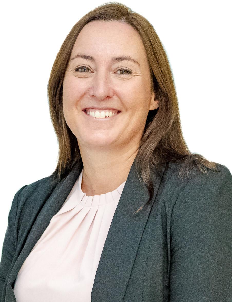 Ms Kellie Marshall