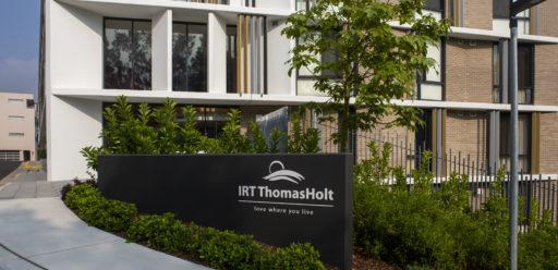 IRT Thomas Holt Kirrawee