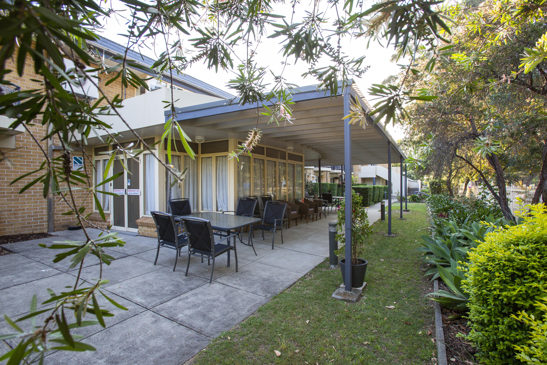 IRT Thomas Holt Sans Souci Gardens Aged Care Centre